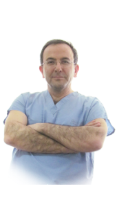 Prof. Dr. Ali Gürlek