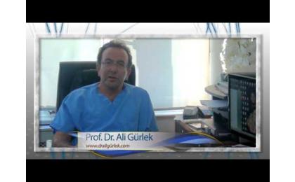 Ozon Terapi | Prof. Dr. Ali Gürlek