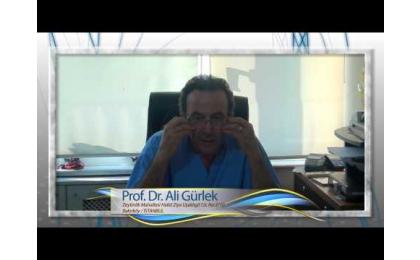 Çene Ameliyatları | Prof. Dr. Ali Gürlek