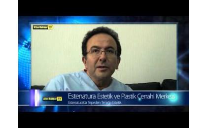 Estenatura | Prof. Dr. Ali Gürlek
