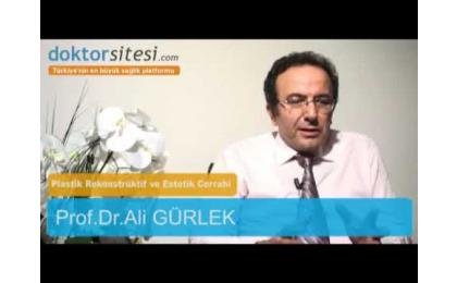 Cinsiyet değiştirme ameliyatı nasıl yapılır?   Prof. Dr. Ali Gürlek