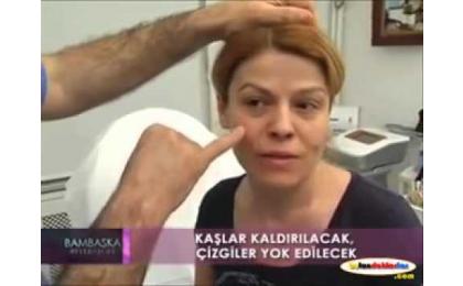 Dolgu ve Botoks Uygulamaları - Prof. Dr. Ali Gürlek