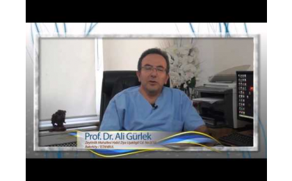 Ulthera (Focuslu Ultrason) | Prof. Dr. Ali Gürlek