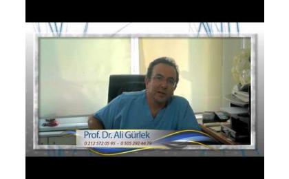 Meme Küçültme Ameliyatları | Prof. Dr. Ali Gürlek